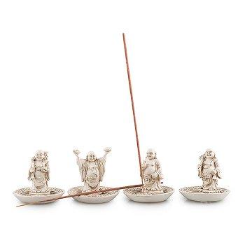 """Räucherstäbchen-Halter """"Buddha"""""""