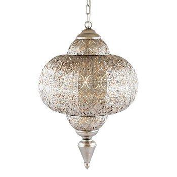 """Hanging lamp """"Morocco"""" large"""