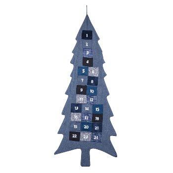 "Adventskalender ""Tree"""