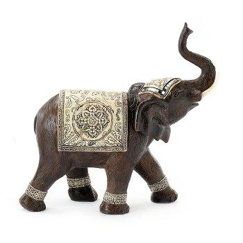 Elephant, H 26 cm