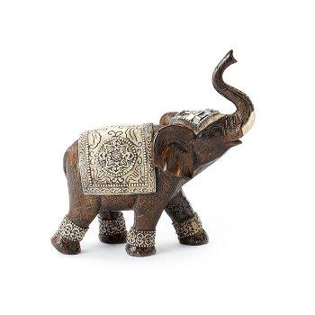 Elephant, H 15 cm