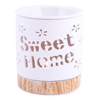 """Duftlampe """"Porcelain Home"""", H 10,8cm"""