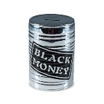 "Money Box ""Black Money"""