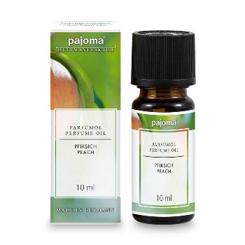 1er Peach, Perfume Oil, 10ml