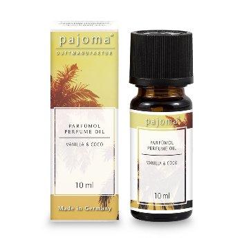 1er Vanilla & Coco, Perfume Oil, 10ml
