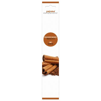 pajoma incense sticks Cinnamon