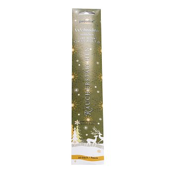 pajoma Incense sticks Christmas romance