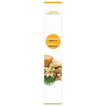 pajoma Incense sticks Christmas scent