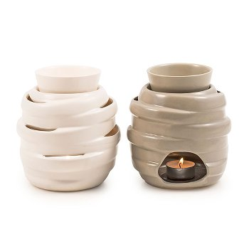 "Fragrance Lamp ""Luisa"","