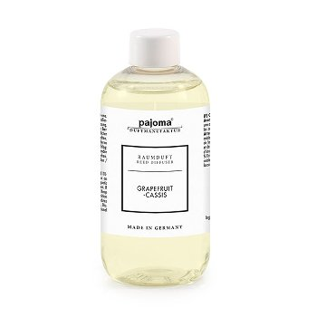 "Room Fragrance Refill ""GrapefruitCassis"""