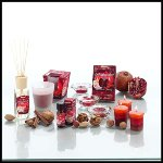Scented tea lights Magical Advent