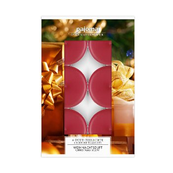 Christmas scent