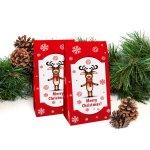 """Adventskalender-Tüten """"Rudolph"""""""