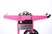 """Zuckerwattemaschine """"Pinky XXL"""""""