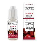 E-Liquids, Kirsch, 9 mg/ml