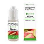 E-Liquids, Melone, 0 mg/ml