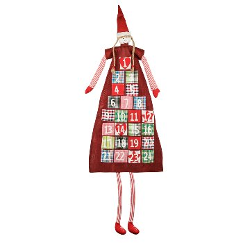 "Advent Calendar ""Girl"""