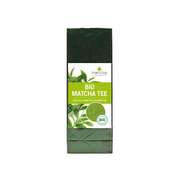Meracus Bio Matcha-Tee 50g DE-ÖKO-037