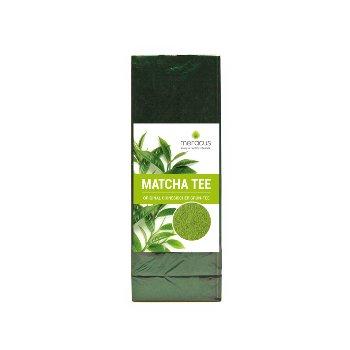 Meracus Matcha-Tee 50g