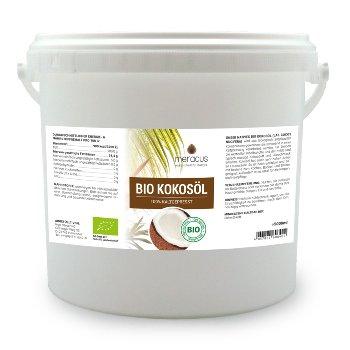 Meracus Bio Kokosöl nativ