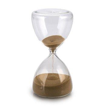 """Hourglass """"Velvet 15 Min"""""""