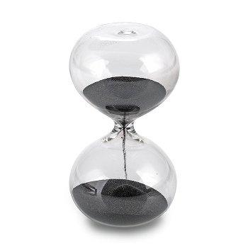 "Sanduhr ""Hourglas 30 Min"""