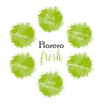 "Room Fragrance Set ""Florero fresh"""