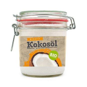Bio4Fit Bio Kokosöl nativ,