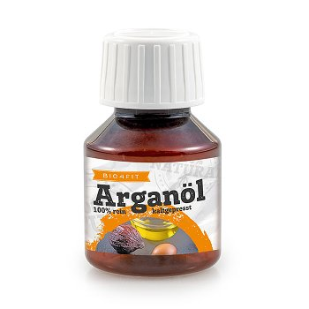 Bio4Fit Arganöl, 50 ml