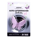 "car freshener ""Happy Butterfly"""