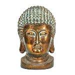 "Buddha Kopf ""Yamah"" Gr. L"