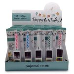 "Birthday candles ""Digital"" 30 pcs.in the"