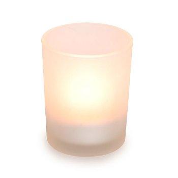 "Candle holder ""satin"""""