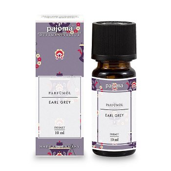 1er Earl Grey, Parfümöl, 10 ml,