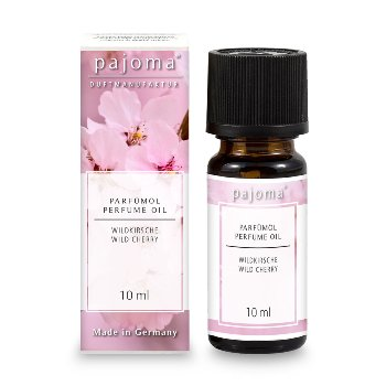 1er Wild Cherry, Perfume Oil, 10ml