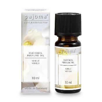 1er Vanilla, Perfume Oil, 10ml