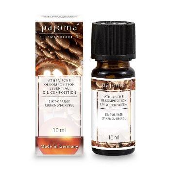 1er Cinnamon Orange, Essential Oil, 10ml