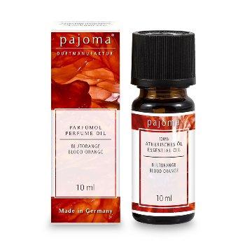 1er Blood Orange, Essential Oil, 10ml