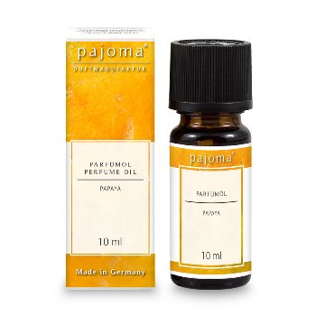 1er Papaya, Perfume Oil, 10ml