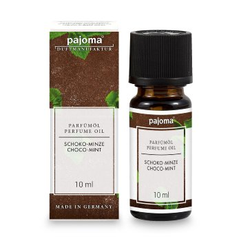 1er Chocolate-Mint, Perfume Oil, 10ml