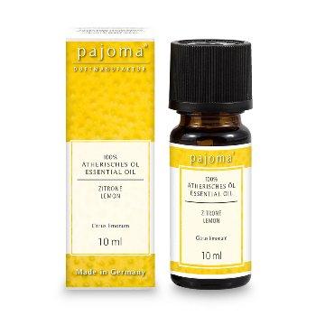 1er Zitrone, Ätherisches Öl, 10ml