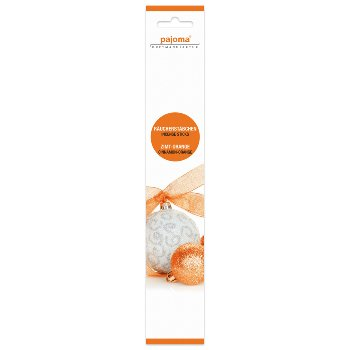 "Incense sticks ""Cinnamon-Orange"""
