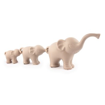 "Elefanten-Trio ""Family"""