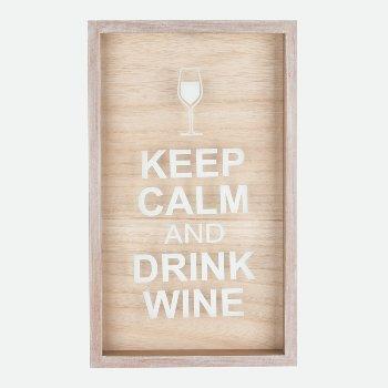 """Korkensammler """"White Wine"""""""