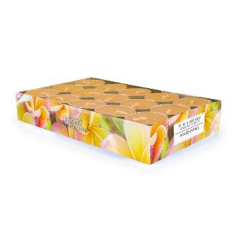 Scented tealight Mango-Orange