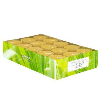 """Teelichte """"Lemongras"""""""