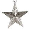 "Hanging lamp ""Star"" size S"