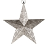 "Hanging lamp ""Star"" size L"