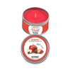 "Scented tin-candle apple-cinnamon ""Maxi"""