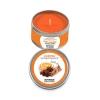 Scented tin-candle Cinnamon-Orange